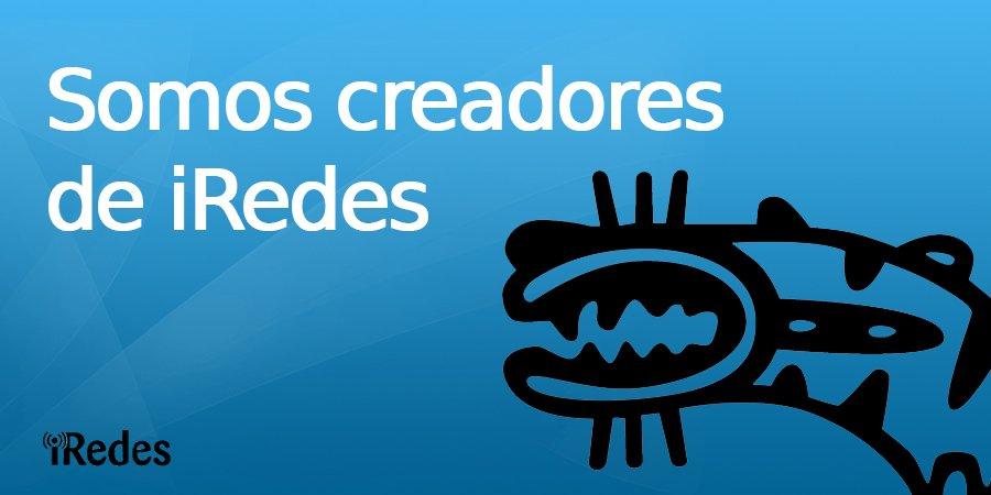 Tres Tristes Tigres son creadores de Iredes