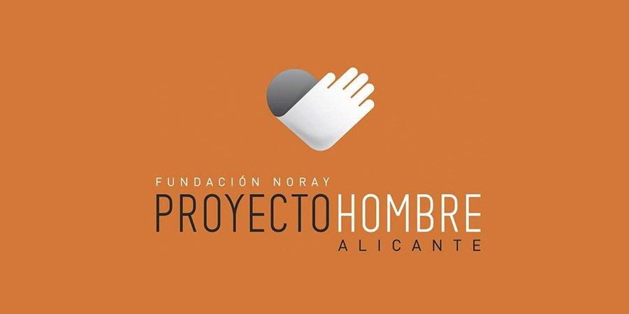 Fundación Noray, Proyecto hombre Alicante
