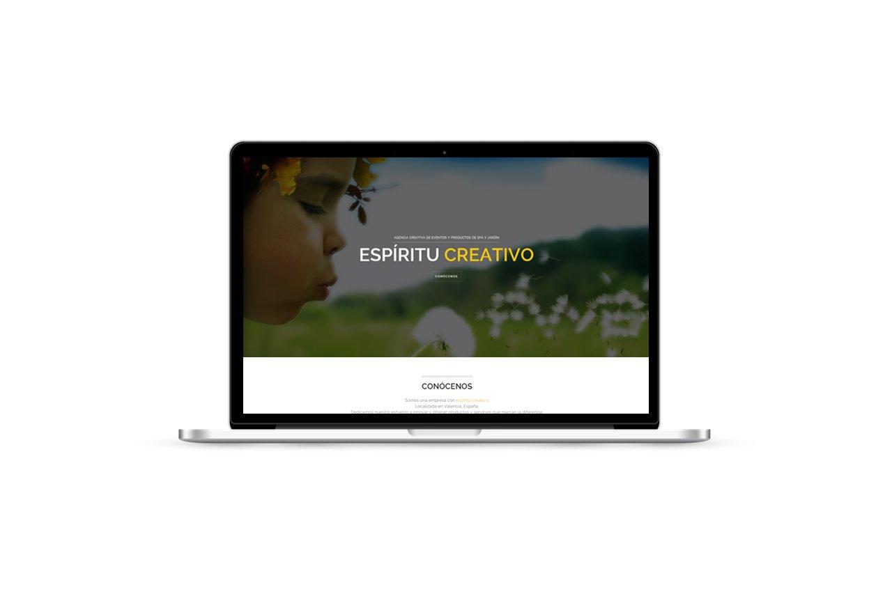 Página web de Llumy