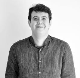 Fotografía en blanco y negro de Diego Guilló Román