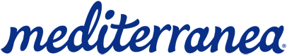 Logotipo mediterránea