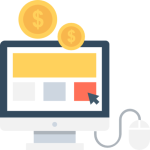 pay per click flaticon