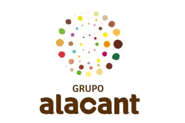 Logo Grupo Alacant