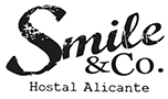 SMILEANDCO LOGO